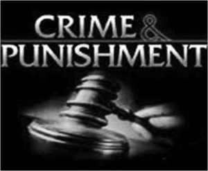 unlawful assembly punishment