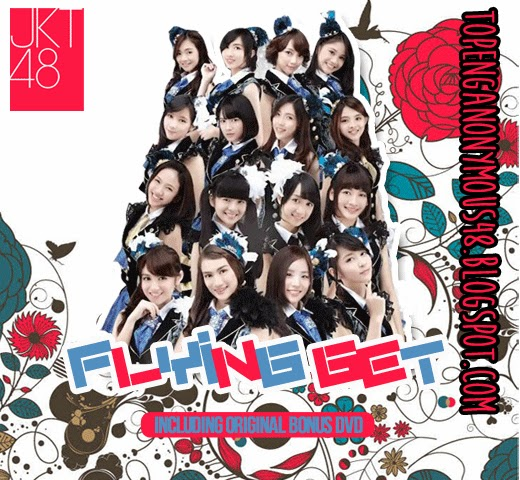 Download Album Flyng Get JKT48