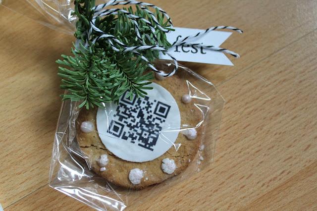 qr-code cookie von frau hoelle