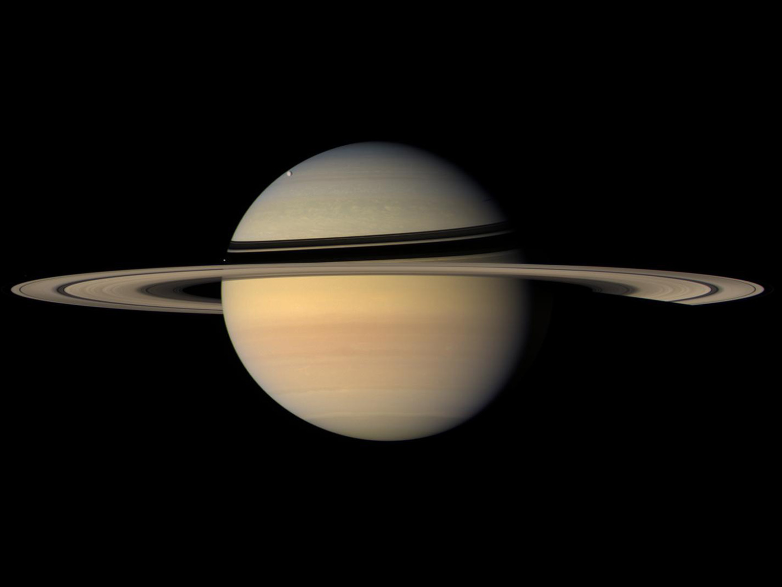 gallery of the planet saturn - photo #17