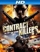 Contract Killers Dublado