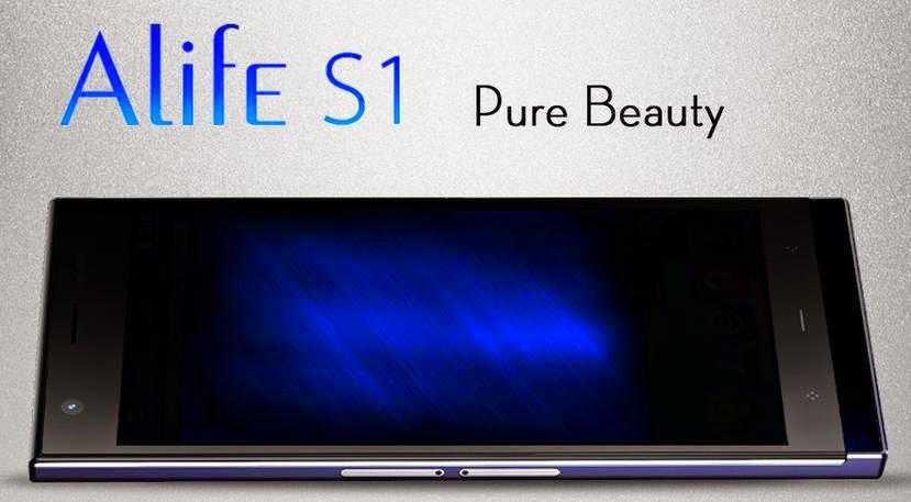 Blackview Alife S1 Announced, 5-inch 64-bit Quad Core 2GB RAM