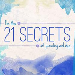 21 Secrets Class 2013