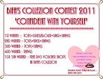 @28 feb : ♥BIFAS COLLEZION 2011 CONTEST♥