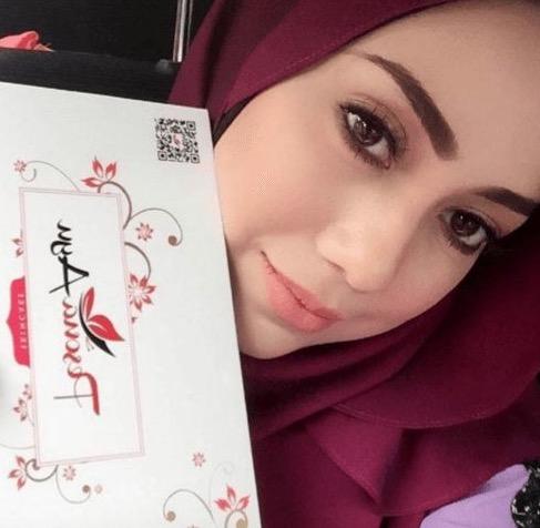 Mia Ahmad dedah jadi duta produk buat hidup senang