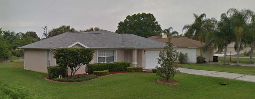 Casas bonitas americanas casas bonitas de 1 planta palm - Casas de 1 piso bonitas ...