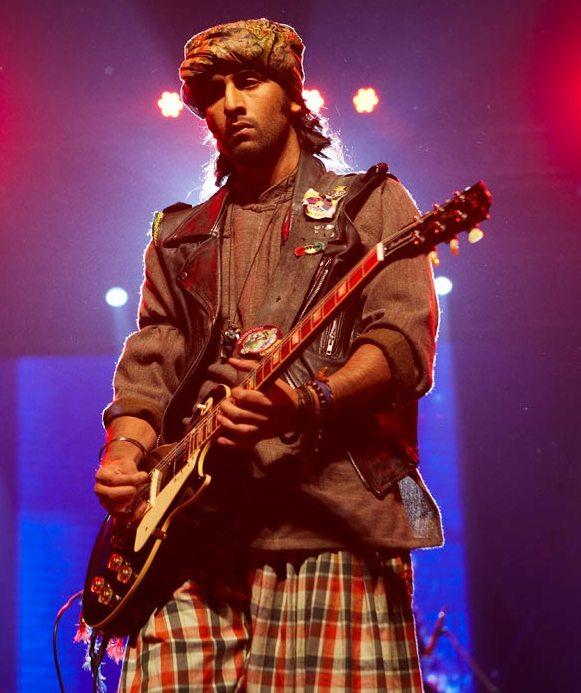 ranbir kapoor rockstar movie - photo #1