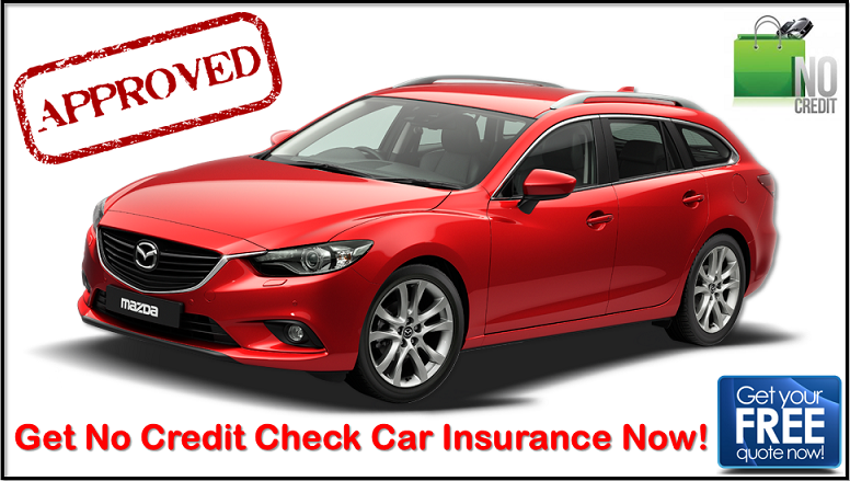 Car Insurance With No Credit Check Online