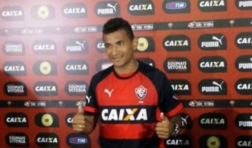 Vitória vence jogo-treino contra o Jacuipense