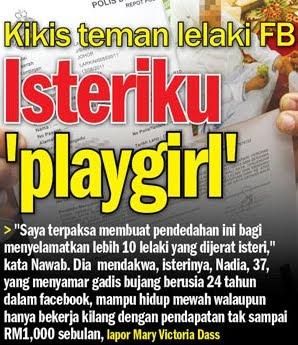 isteriku playgirl