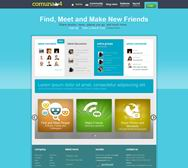 Comuna4 Plazza Social Network For Joomla 1.5x