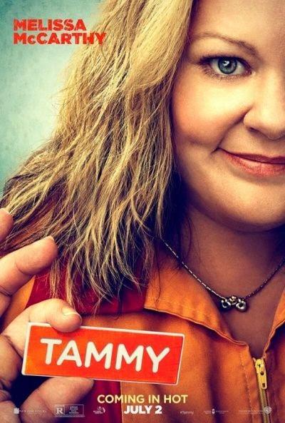 Tammy DVDRip Latino