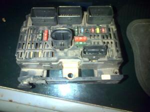 Jual Spare Parts bekas Peugeot / Ex Singapur
