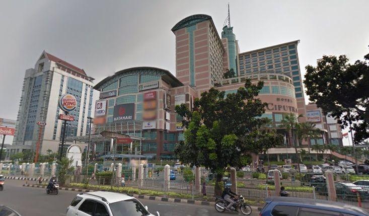 Hotel Ciputra Jakarta Barat Berhantu