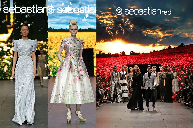 Week fashion australia day three recap advise dress in summer in 2019