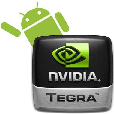 Android+Tegra Android THD Explained here!