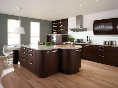 Modern Kitchens Interior Design Style