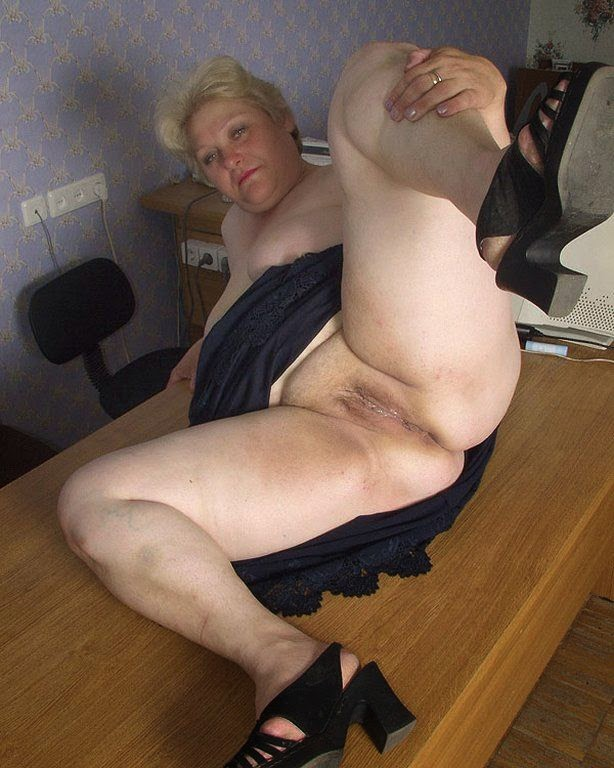 Want marry thick legs old granny whore has
