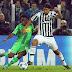 M'gladbach segura a Juventus na Itália e soma seu primeiro ponto