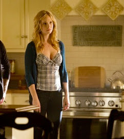 "Caroline's Ralph Lauren Denim & Supply Cotton Empire Waist Cami Vampire Diaries Season 4, Episode 15: ""Stand by Me"""