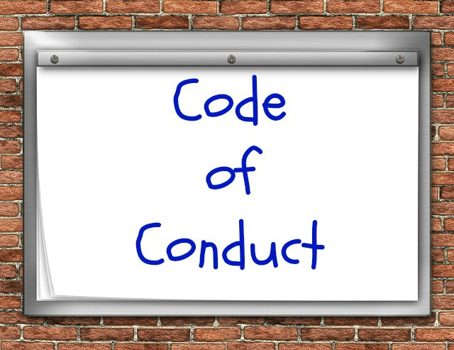 code of ethics and security case 18 of the best code of conduct examples a code of conduct is not the same as a code of ethics he writes on topics that range from fraud, corporate security and workplace investigations to corporate culture, ethics and compliance related resources.