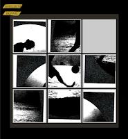 Il puzzle da compilare con le magliette OVS