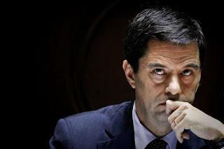Vítor Gaspar, o 'Ditador das Finanças'