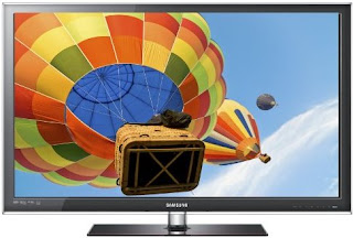 The BEst Samsung UN46C6300 46-Inch HdTV Review