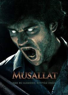 Musallat izle