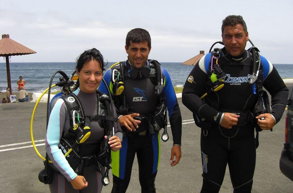 Advanced Divers ACUC