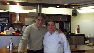 Chef Olivier Anquier no Chefs Especiais