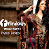 Firdous Winter Collection 2014 | Paris Linen for Fall 2014-15 Catalog