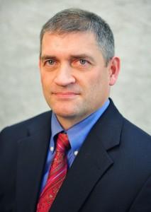 Montana state Rep. Steve Lavin