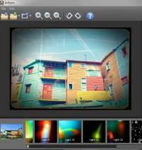 programma gratuito con filtri retro sulle foto