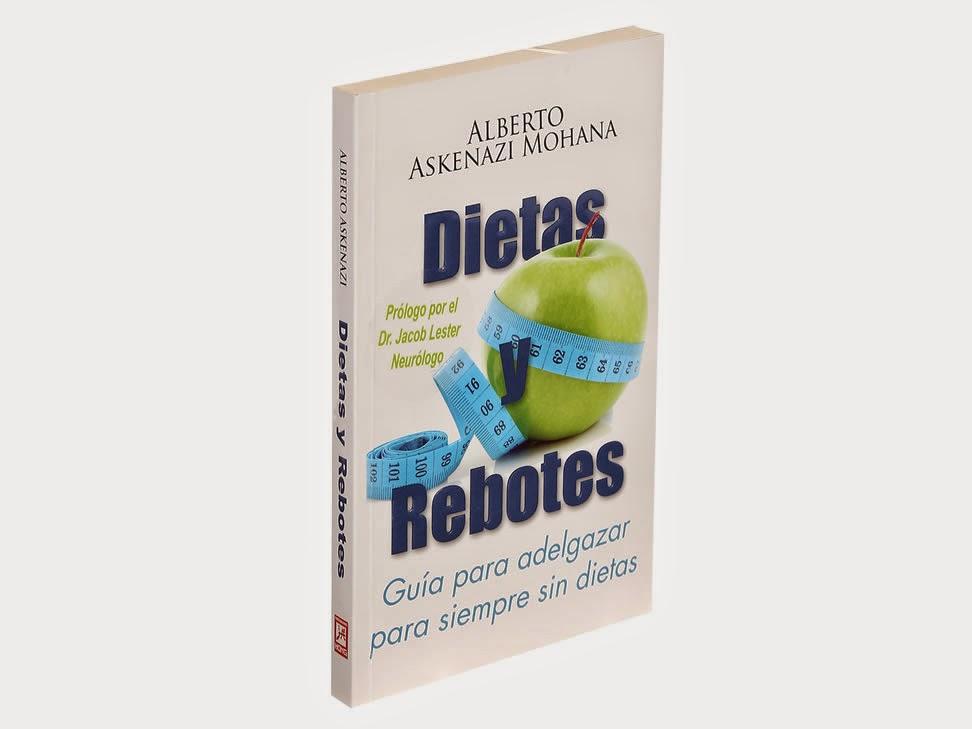Libro Dietas y Rebotes
