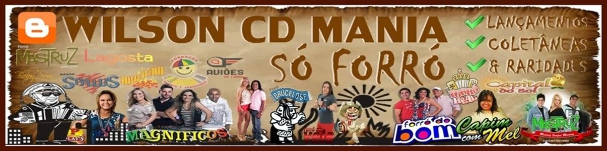Wilson CD-MANIA