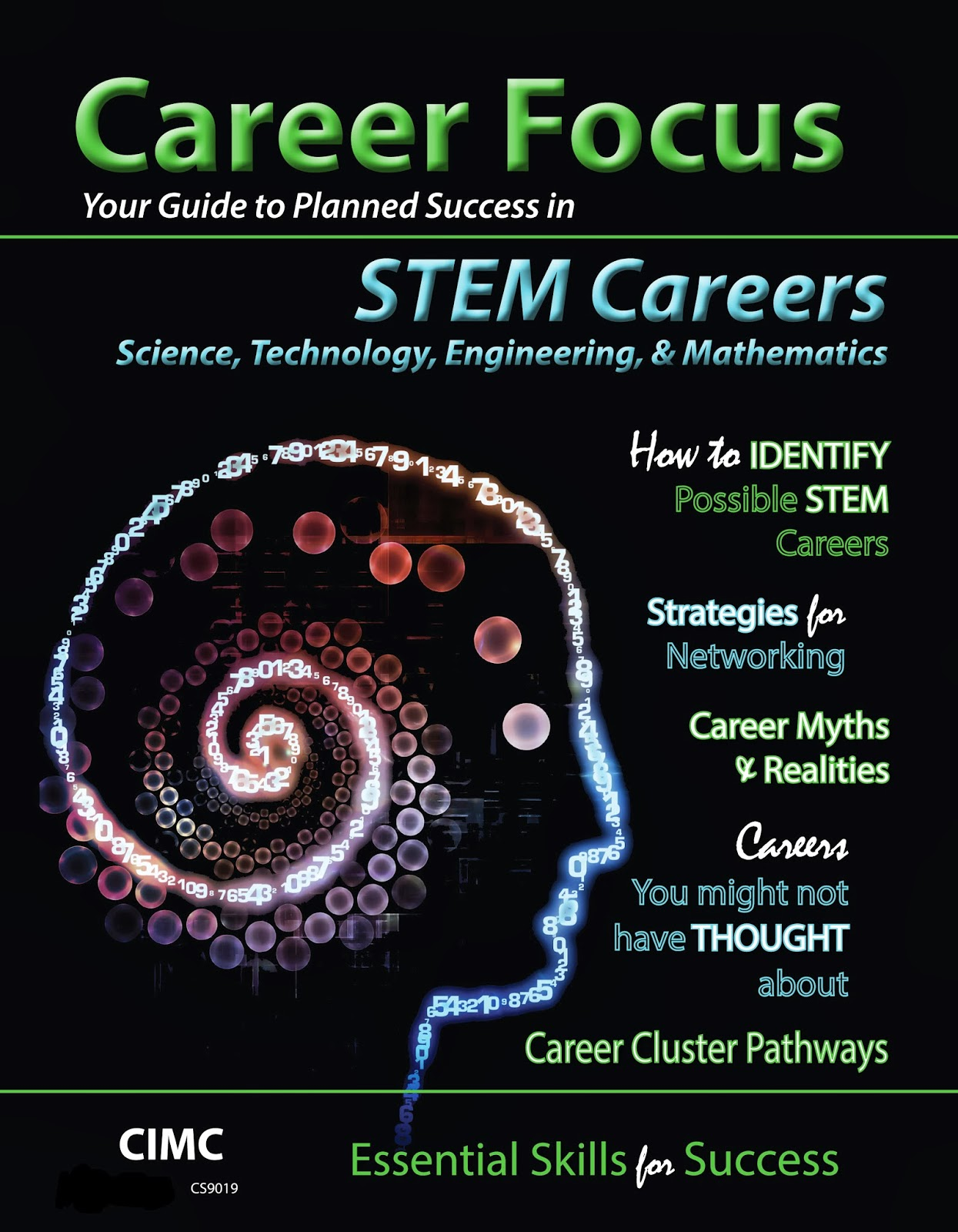 careertech testing center new from cimc career focus stem careers career focus stem careers edition is a new career exploration and preparation guide created by cimc this full color magazine combines essential career