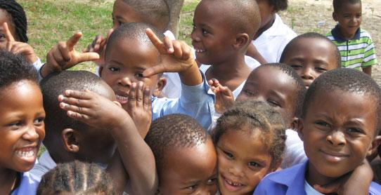 Stichting Docenten voor Afrika