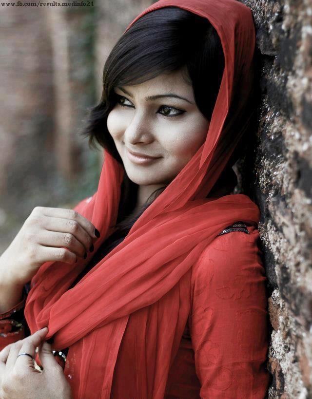 Bangladeshi Cute Girl