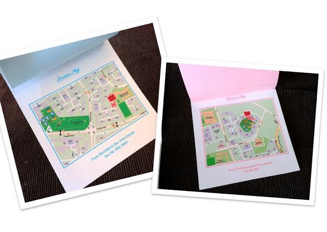 Love Birds Wedding Invitation Cards, wedding invitation cards, malay wedding cards, one fold card, dapple card, love birds wedding, love birds wedding card, wedding