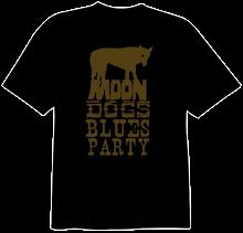 Camiseta MBP