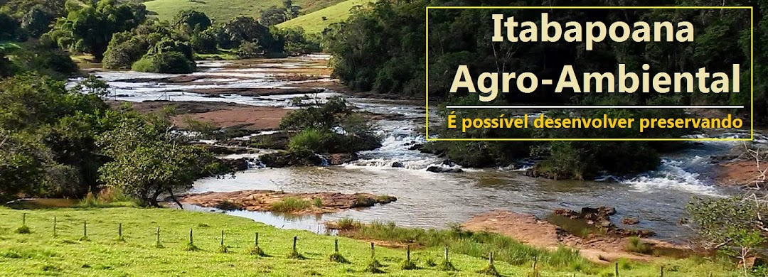 Itabapoana Agro-Ambiental