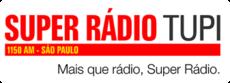 ouvir a Super Rádio AM 1150,0 São Paulo SP