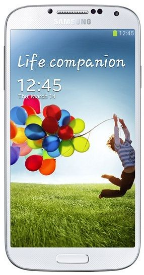 Samsung launched Galaxy S4 - Price, Specs and Release Date