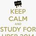 Jadual Waktu Peperiksaan UPSR 2014