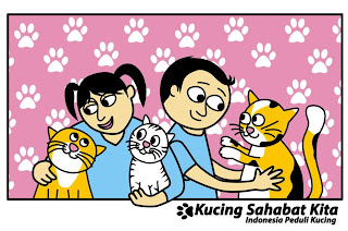 Indonesia Peduli Kucing (IPK)