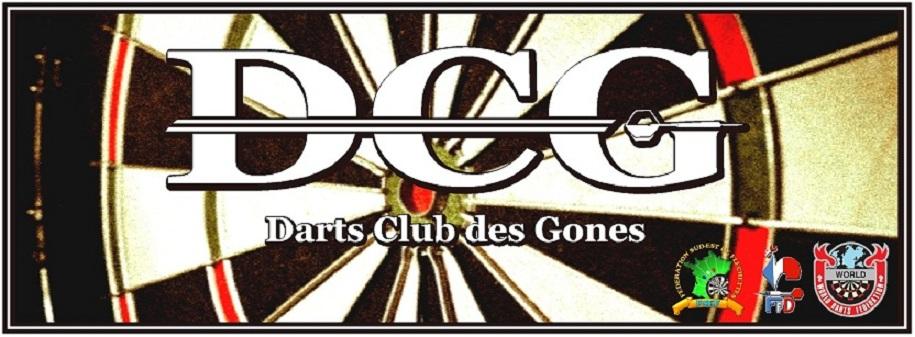 Darts Club des Gones