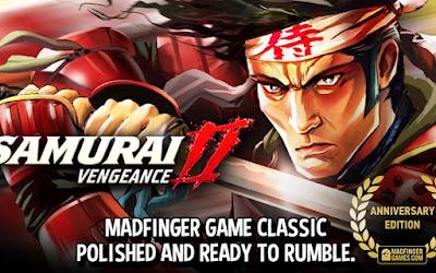 Samurai II Vengeance 1.1.5 APK Free