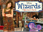 #3 Wizards of Waverly Place Wallpaper
