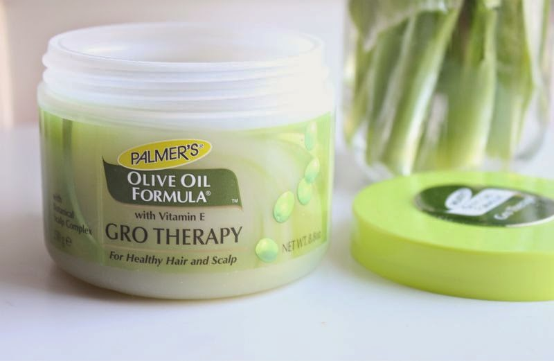 Palmer's Olive Oil Formula Gro Therapy